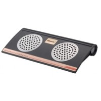 Notebook Laptop Cooler Pad Top Design Laptop JM-20828 2 Fans