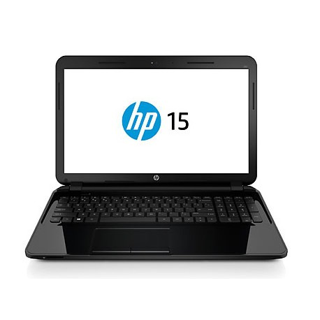 HP 15-r111ne Intel Core i5-4210U, 15.6 Inch, 500GB, 4GB, Nvidia 2GB dedicated Graphics ,Black