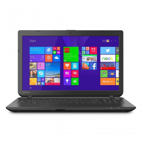 Toshiba Satellite Intel® Processor N2830 500Gb HD 2B ram 15.6 inch LED