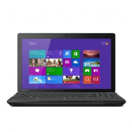 Toshiba Satellite 4GB DDR3 500GB HDD 15 Inch HD LED Windows 8 Genuine AMD Dual-Core Accelerated Processor