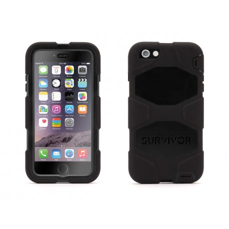 Griffin Survivor All-Terrain for iPhone 6 Plus