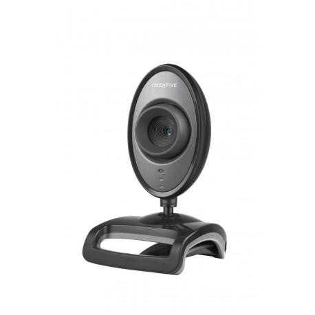 Creative Labs 1.3 Megapixels Live Pro 640x480 USB Webcam(Brown Box)