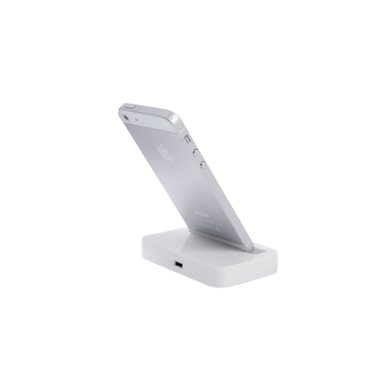 iphone 5 5s charging dock. Black Bedroom Furniture Sets. Home Design Ideas