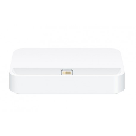 Apple iPhone 5 5S Dock Charger Desktop Data Sync Cradle Mount Docking Station