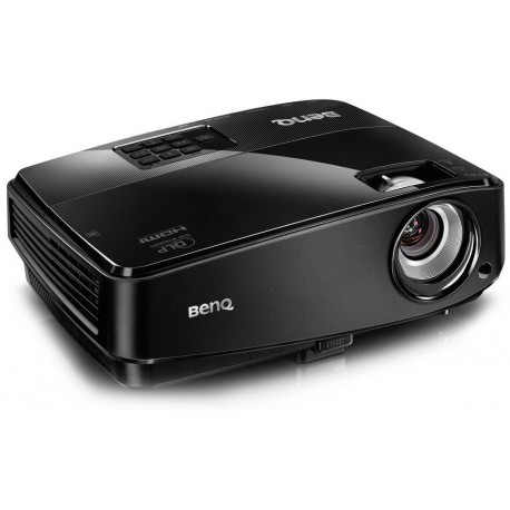 BenQ Projector 3000 Ansi Lumens, Blu-ray Full HD 3D Supported