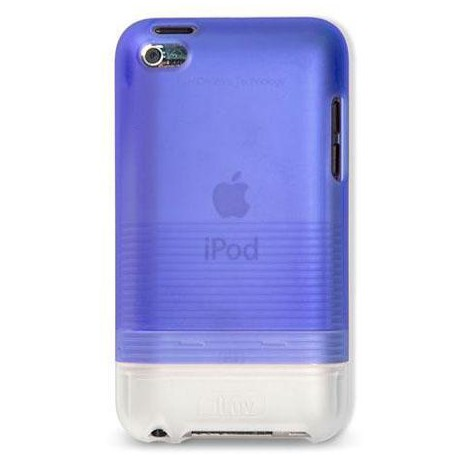 iluv protective soft coating for ipod touch 4th Generation