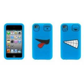 Griffin Faces Case for 4th Gen iPod Touch black