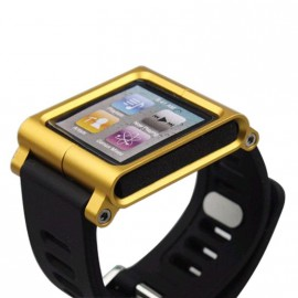 ipod nano LunaTik Multi-Touch Watch Band for ipod nano 6th Generation