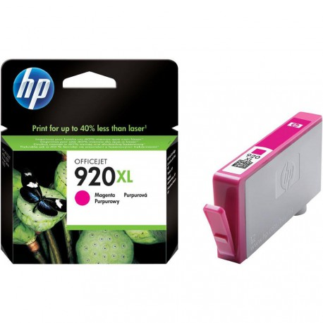 Original Hp 920XL Color Cyan, Magenta, Yellow. Price is per piece. 700Pages.