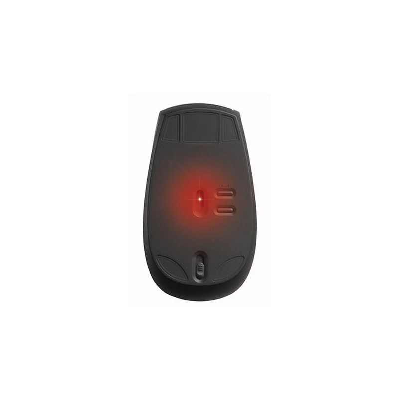 Wireless Mouse Logitech Lx5 Cordless Optical Usb Wheel