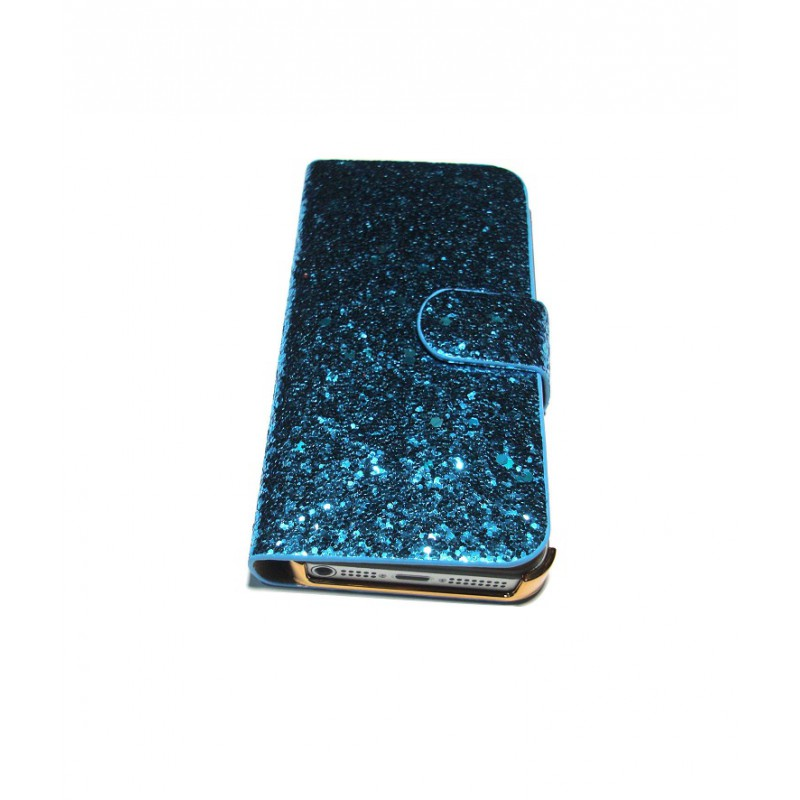 Glitter Sparkly Flip Wallet Case For Iphone S S on Iphone 4s Motherboard
