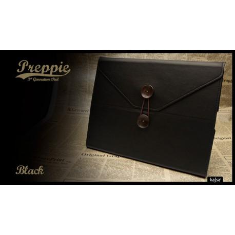 Ipad Leather Case Kajsa Preppie collection case
