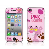 Vinyl Decal Sticker Skin For Apple iPhone 4/4s