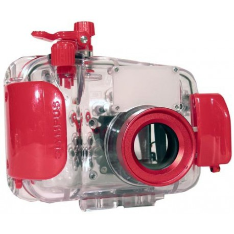 Olympus PT-019 Underwater Housing for Olympus C-5000 Digital Camera