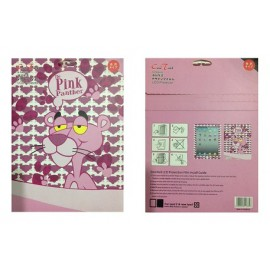 Pink Panther Skin Sticker Protective Decal for iPad2/3/4