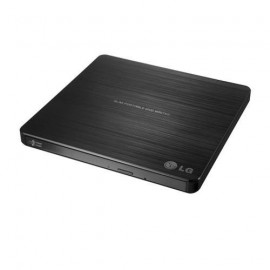LG 8x Super-Multi Portable DVD Rewriter with M-DISC (lenovo) GP60NB50 Non Retail package.