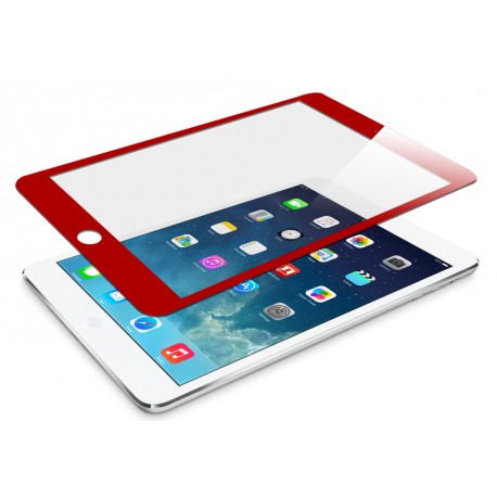 Red Screen Protector - iPad 2/3/4