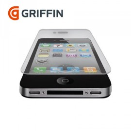 Griffin Screen Guard for iphone 4- 4s 2 in 1