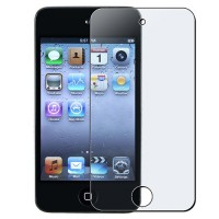 Screen Protector for iPod Touch 4  (Matt)
