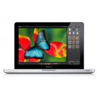 "17"" Apple MacBook Pro 2.4Ghz Quad Core i7 2.4Ghz /16GB /256GB SSD /  MD311LL/A"