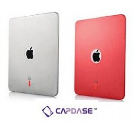Capdase Soft Jacket 2 Xpose + Free Screen protector iPad mini