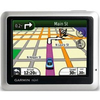 Garmin Nuvi 1100 GPS Navigation System 3.5-inch Touchscreen