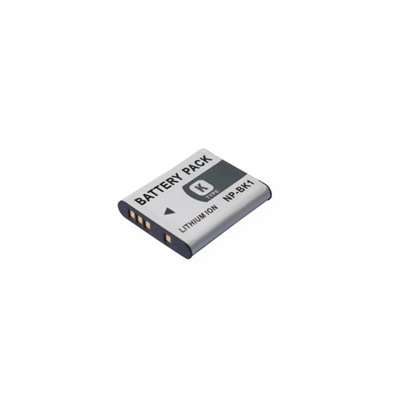 Cybershot Camera Battery Np Bk1 Charger
