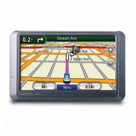 Garmin nüvi 205W 4.3-Inch Widescreen Portable GPS Navigator