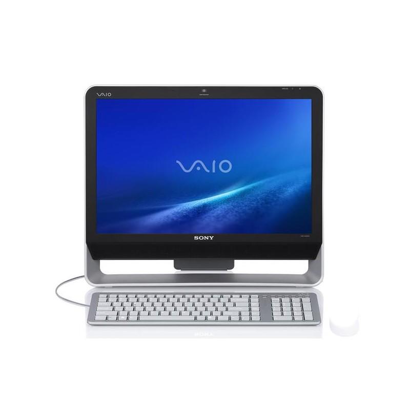 Sony Vaio All In 1 Desktop Vgc Js240j