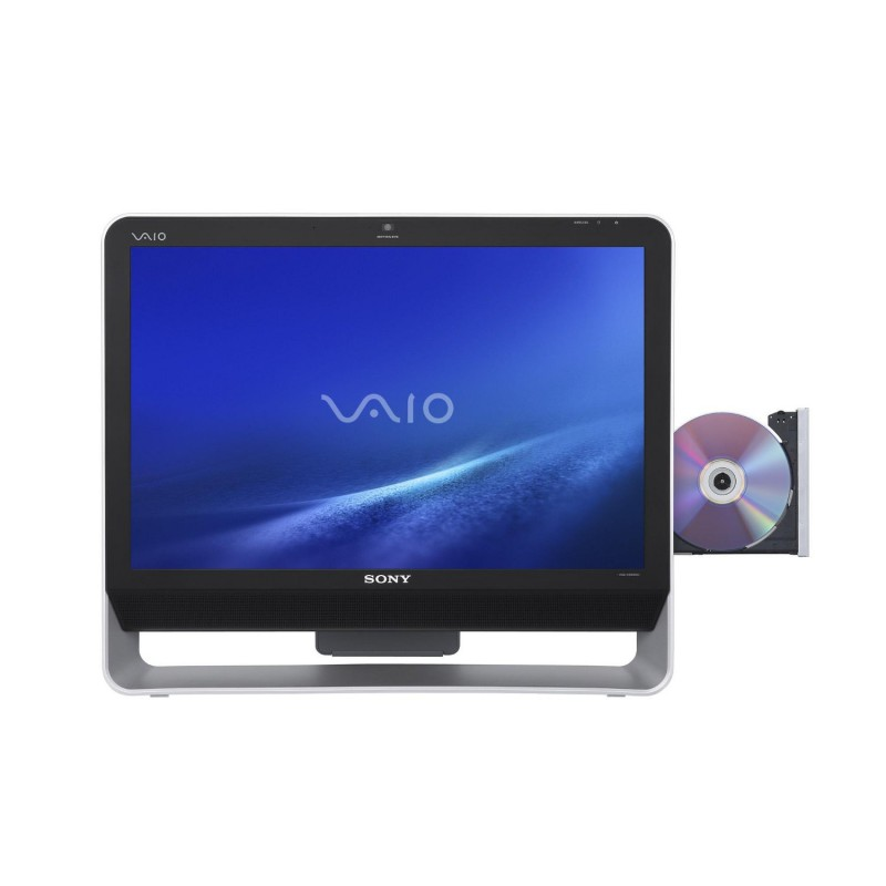 Sony Vaio All In 1 Desktop Vgc Js240j