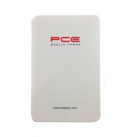 PCE Mobile Power Bank 2500 mAh