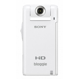 Sony MHS-PM5 bloggie HD Video Camera (White)(REFURBISHED)plz read description.