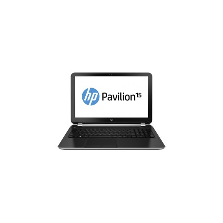 "HP Pavilion 15-n259se Core i7-4500U 15.6"" HD 4GB 500GB 2GB NVIDIA Win 8 Genuine"