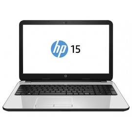 HP Pavilion 15-r126ne(Intel Core i7-4510U4th-Gen,15.6 Inch, 500GB, 4GB, 2GB nVidia Geforce, Windows 8.1, White)
