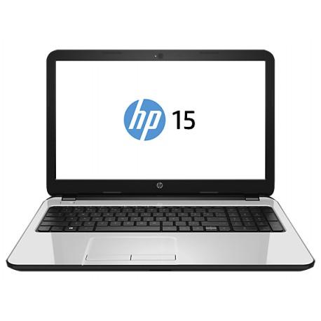 HP Pavilion 15-r126ne(Intel Core i7-4510U4th-Gen,15.6 Inch, 500GB, 4GB, 2GB nVidia Geforce, Windows 8.1, White)