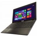"ASUS X551M 15.6"" Notebook 2.16 GHz Intel N2830 Processor, 4GB RAM and 500GB windows 8 Genuine"