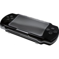 PSP PlayGear Visor Protector (Compatible with Original PSP Only)