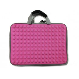 Laptop Bag bubble fit up to 14.1 inch Laptops