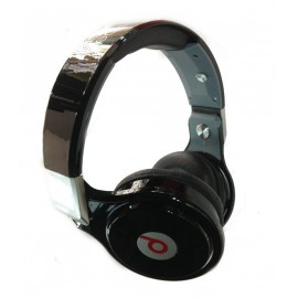 Headphones HD Micro SD Player/FM stereo radio  and computer /ipod/ phone Headphone Mp3 player