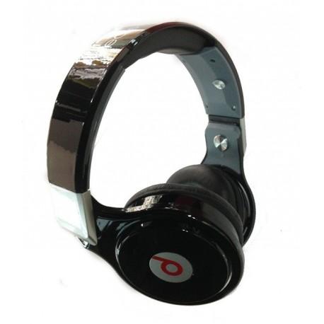 Headphones HD Micro SD Player/FM stereo radio and computer /ipod/ phone Headphone