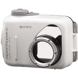 SONY SPK-SA Sports Pack Underwater Case for Sony CyberShort S60 S80 S90