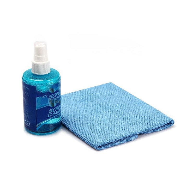 Cleaner For Screen Or Lcd Tv Computer