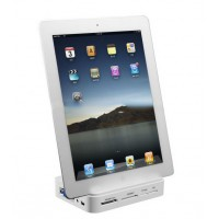 All  in one Dock Multi-function Dock for ipad / iphone