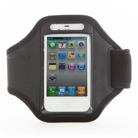 Armband for iPhone 4 / 4S / Samsung Galaxy GS3 Mini & More
