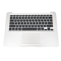 "MacBook Air 13"" A1237 2008 A1304 2009 Apple Keyboard & Top Case +Trackpad"