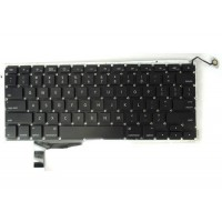 "Genuine Apple MacBook Pro A1286 15"" Unibody US Keyboard OEM 2008"
