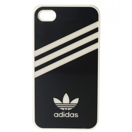buy online fb015 eaf27 Adidas Colourful iphone 4, 4s Hard Cover Phone Case