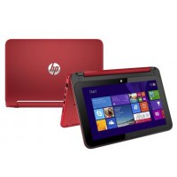 "HP ENVY  Intel®  N3520 2.16 GHz , 4 GB Memory, 500 GB HDD, 11.6"" Touchsmart , Intel Graphics, Windows 8.1"