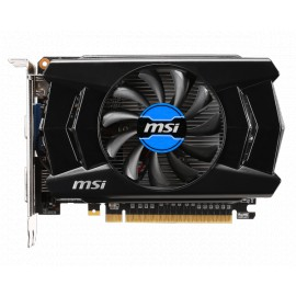 MSI NVIDIA GeForce GTX 750 2GB GDDR5 VGA/DVI/HDMI PCI-Express Video Card
