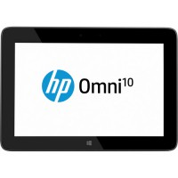 HP Omni 10.1-Inch 32 GB Tablet Windows 8.1 Professional